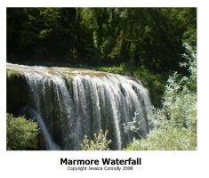 Marmore Waterfall Terni by Tokio-Hotel-Mad