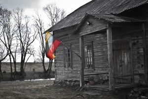 Welcome to Lithuania by Zi0oTo