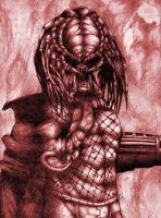 Predator by Morbidmic