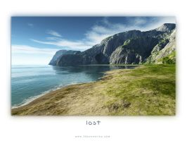 lost by magann