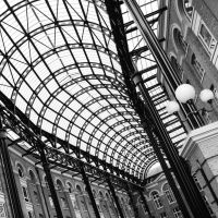 Hay's Galleria. by Steeeffiii