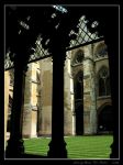 Westminster Abbey III by Lady-CaT