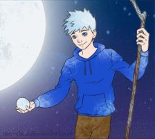 RotG: Jack Animation by Sia-chan