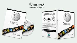 Wikipedia DVD by Sansana