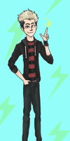 Mikey way by Electriclynx