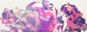 didier drogba | signature | sC by epro-creative