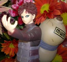 Gaara Action Figure 5 by ng9