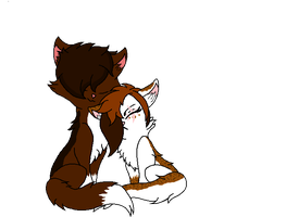 I could have lost you W.I.P by XxDappleFrostxX