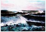 Storm Waves Painting Experience by eskile