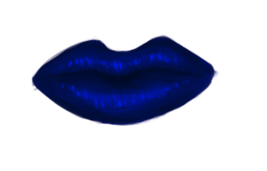 Lips Practice by Cartoon-Heart