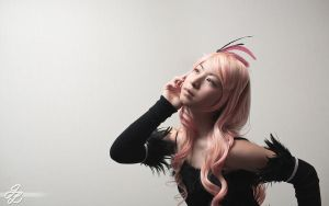 Project Luka: Listen by vickybunnyangel