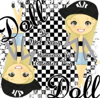 Untitled DOLL:$ by meLswag
