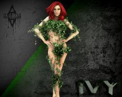 IVY by zosco