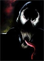 Venom by Harben-Pictures
