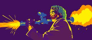 LSD JOKER by darknight7