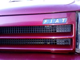 Fiat Tipo by PepiDesigns