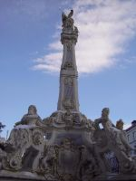 Stock: Georgsbrunnen III by Aquarior