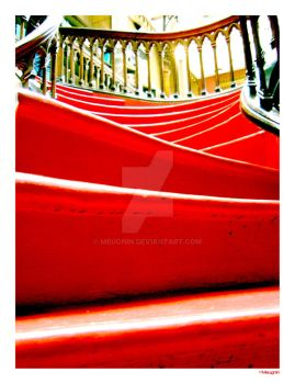 Stairs by Meugnin