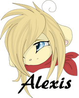 Alexis Headshot by MBPanther