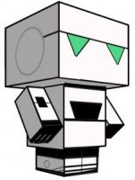 Cubee - Marvin - Movie Ver. by 7ater