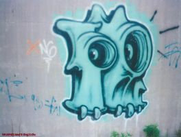 graffitti by ares322