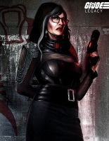The Baroness by Gagoism