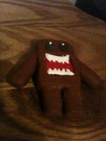 Clay Model 4 - Domo by iamkoold