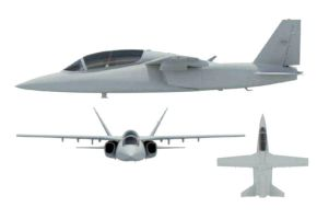 Textron AirLand Scorpion by 3D4D