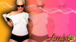 Amber Rose by PiinkylOve19