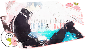 Dreams And Flowers by Dirty-Dreams