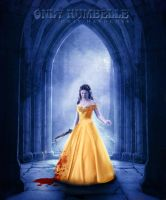 Belle - OUAT by RumbelleFairytale