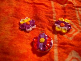 Fimo stripes 4 by REDDISH-MUSE