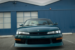 240sx 5 by MarkAndrew