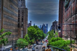 NYC HDR VI by xernex
