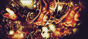 World of Warcraft Signature by Rabling-Arts