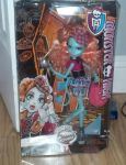 Monster High: Lorna McNessie by Bowser14456