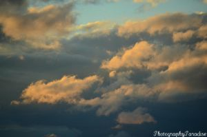 Beauty in the Sky by PhotographicCrypto
