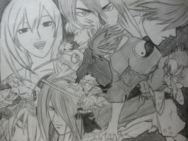 SDK collage by Twisted462