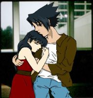 Father Daughter Understanding by 1-Kagome-Higurashi-1