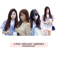 Pack 1 PNG tiffany by dungyonggun