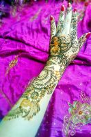 Mehendi in the morin 1 by cydienne