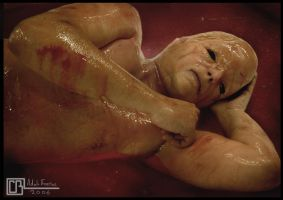 Adult Foetus by CB-FX