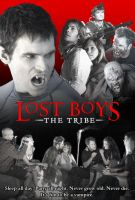 Lost Boys: The Tribe by jhroberts