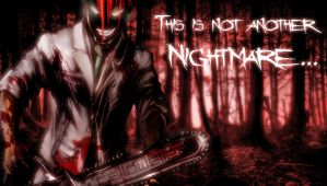 This Is Not Another Nightmare... by 972oTeV