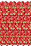 Lots of Stawberry by 3Dimka