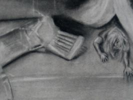 Such a Thing - detail: Alice by holdens-shadow