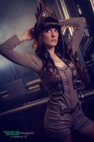 Steampunk by KittyTheCat-Stock