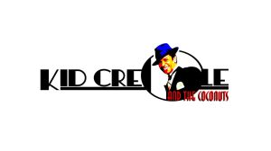 Kid Creole and The Coconuts - Logo 1 by stefanparis