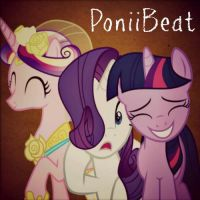Ponii beat icon 2 by CelestiasRevenge
