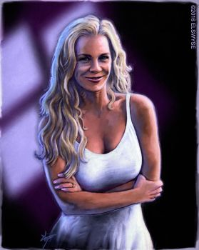 Malena Ernman Tribute by Elswyse